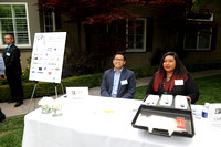 San Jose Chamber of Commerce Uncorked Event 5-4-16
